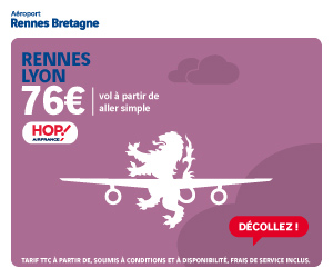 vol-rennes-lyon-hop-air-france-billet-avion-pas-cher
