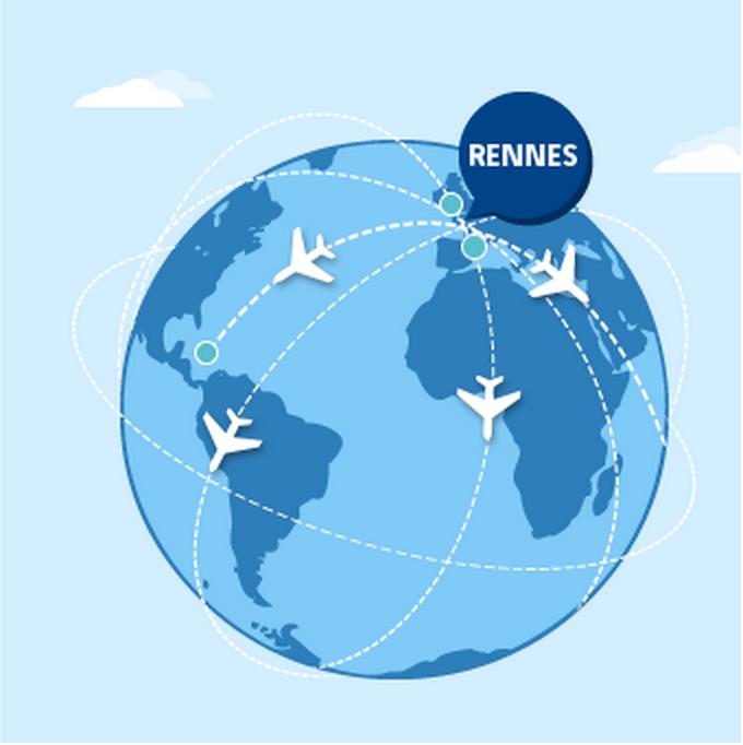 Rennes Bretagne Airport