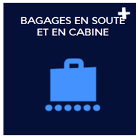 bagages-air-france-aeroport-rennes