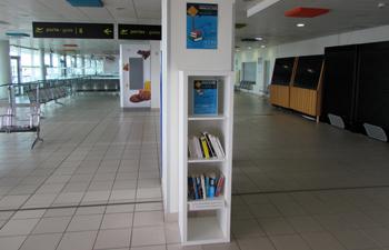 book-crossing-aeroport-rennes-livre-lecture-echange-partage