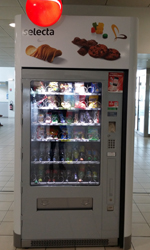 distributeur-selecta-aeroport-rennes