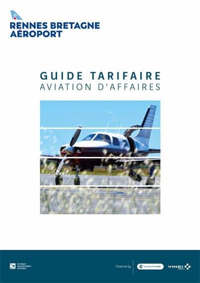 guide-tarifaire-aviation-affaires-aeroport-rennes-2019