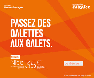 vol-direct-rennes-nice-easyjet