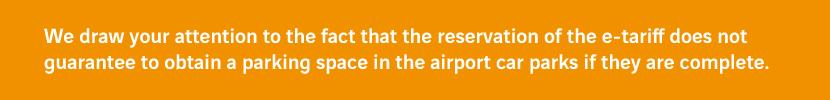 no-garantee-parking-space-rennes-airport
