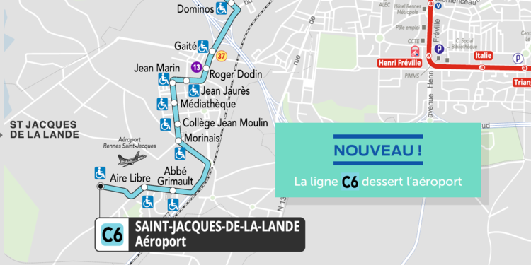 plan-line-c6-star-airport-rennes
