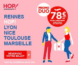 promo-hop-aeroport-rennes-vols-saint-valentin