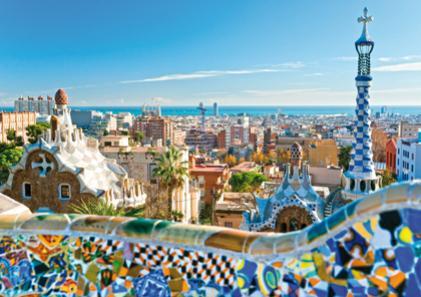 flights-rennes-barcelona