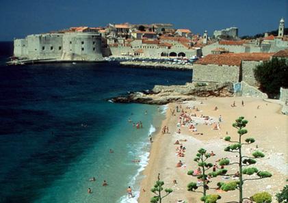 stay-trip-flights-rennes-croatia-dubrovnik-visit-europe