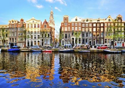 Sejour Amsterdam Vol Plus Hotel