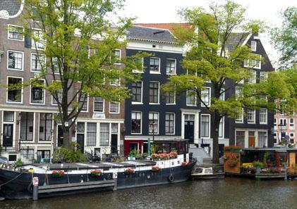 flight-rennes-amsterdam-air-france