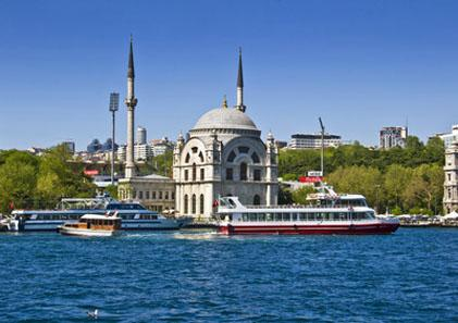 rennes-istanbul-flight-via-paris-cdg