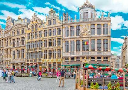 bruxelles-belgique-voyage-aeroport-rennes-billet-avion-vol-direct