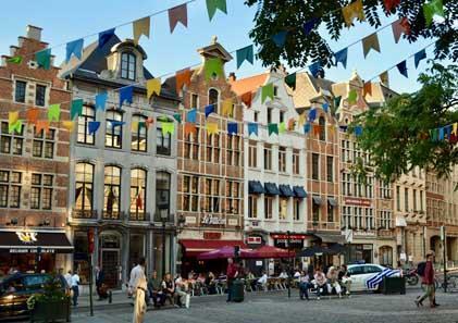 Vol Rennes Bruxelles