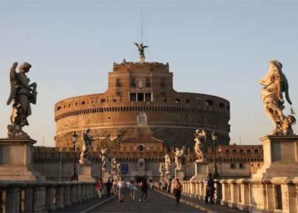 Why Is Rome Called 'The Eternal City'?
