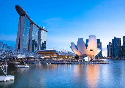 Singapur Hotel  Sterne