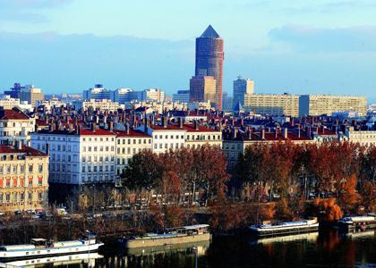 Lyon a roport rennes bretagne for Salon international du tourisme rennes
