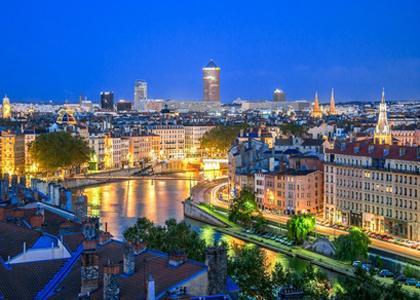 Lyon France Airport Hotels
