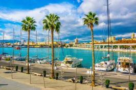 vol-sejour-malaga-andalousie-espagne-billet-avion-rennes