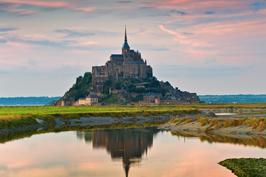mont saint michel tourisme rennes