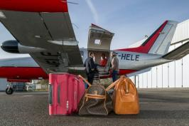 airlines-business-flights-rennes