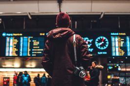 Vols au départ de Rennes